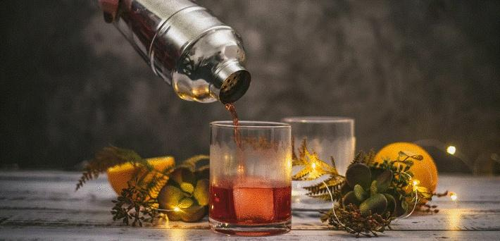 A Festive Thanksgiving Day Experience at Bank & Bourbon