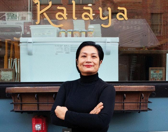 Kalaya Thai Kitchen at Philadelphia Museum of Art