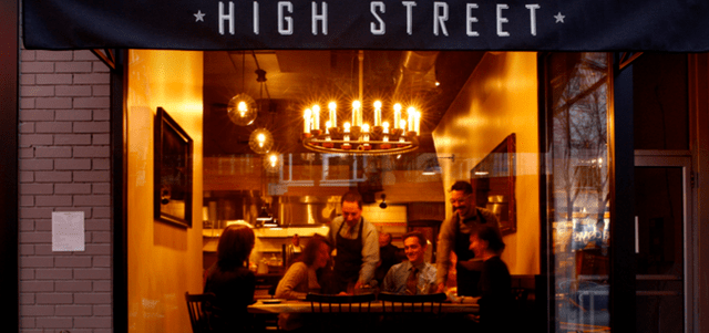 High Street Philly is Launching Breakfast